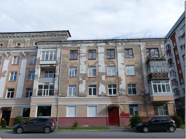 Perm - maisons russes (3)
