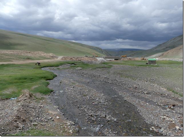 Route Olgi-Khovd (10)