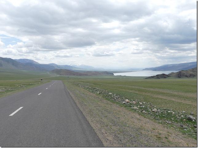 Route Olgi-Khovd (1)