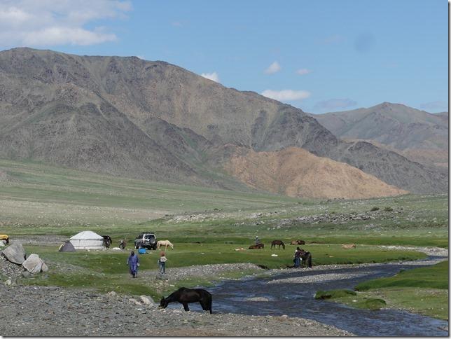 Route Olgi-Khovd (59)