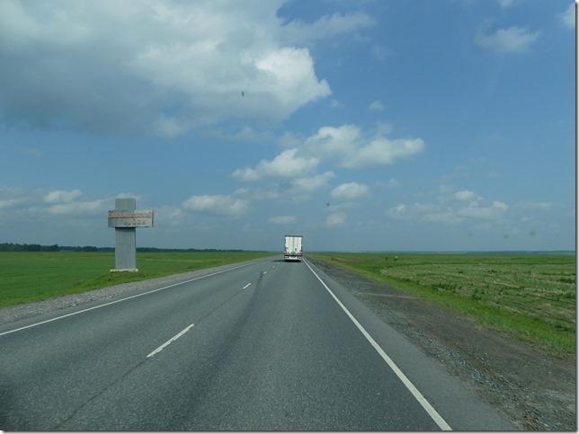 Sur la route (3)