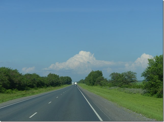 Sur la route (8)