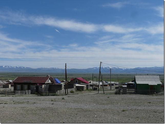 Sur la route - Altaï (134)