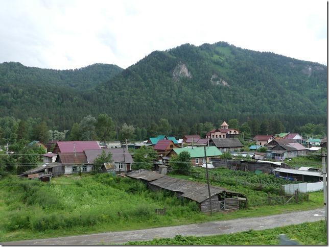 Sur la route - Altaï (18)