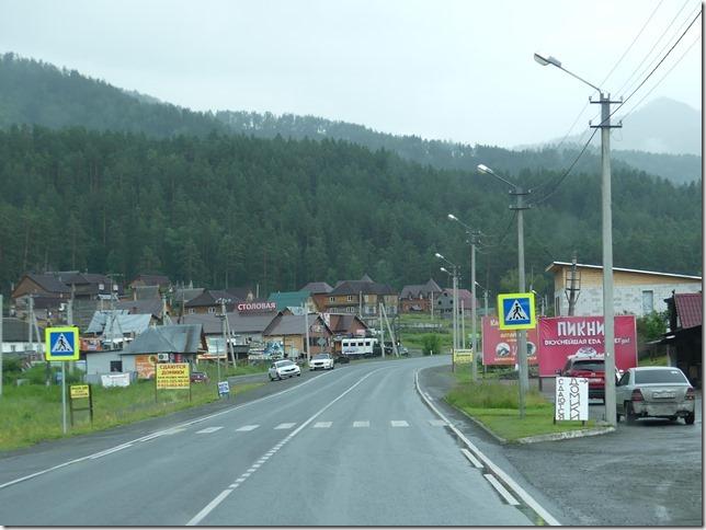 Sur la route - Altaï (20)