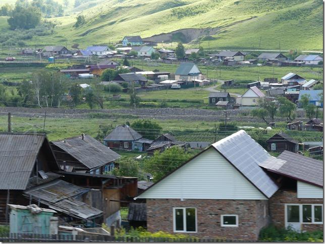 Sur la route - Altaï (46)