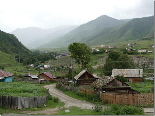 Sur la route - Altaï (70)