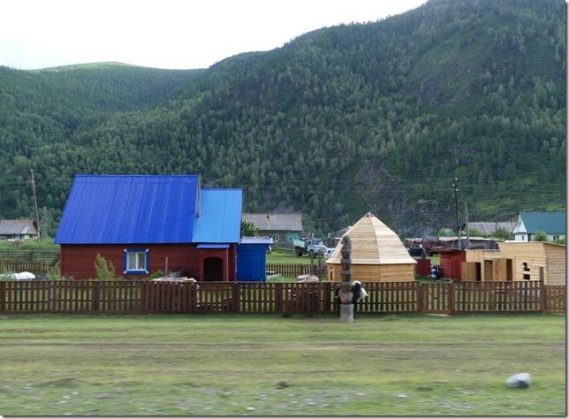 Sur la route - Altaï (86)