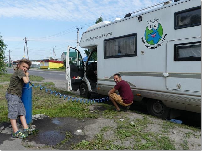 Vie quotidienne -intendance Barnaul (5)