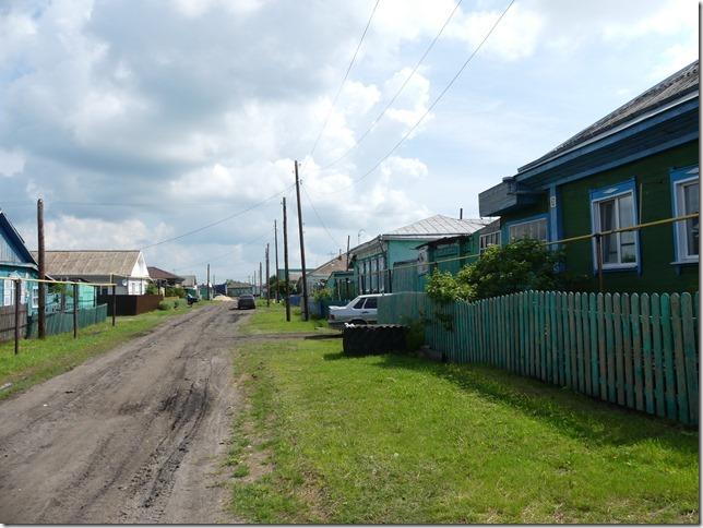 Village russe - Sibérie (18)