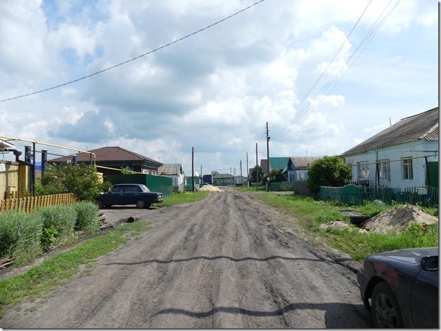 Village russe - Sibérie (20)