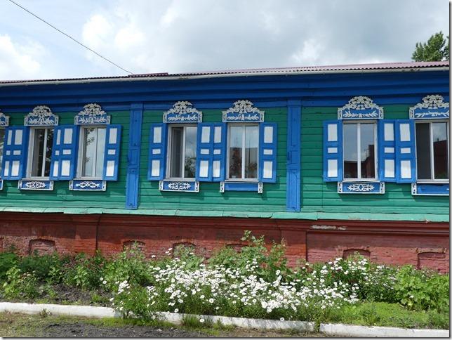 Village russe - Sibérie (25)