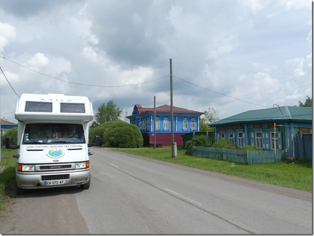 Village russe - Sibérie (27)
