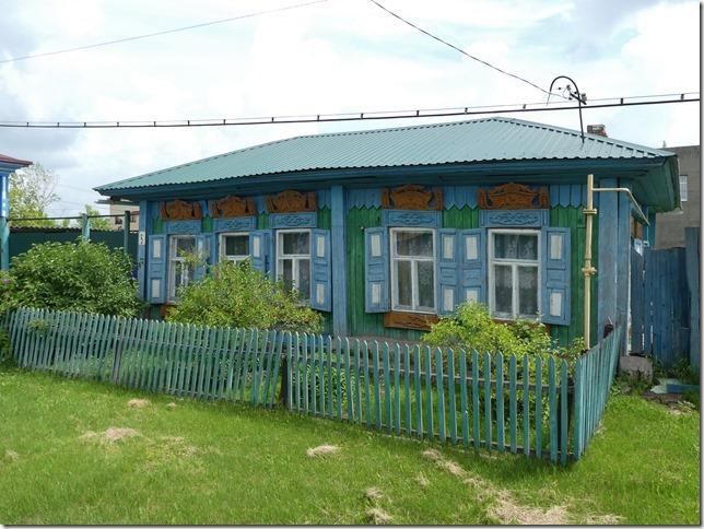 Village russe - Sibérie (28)