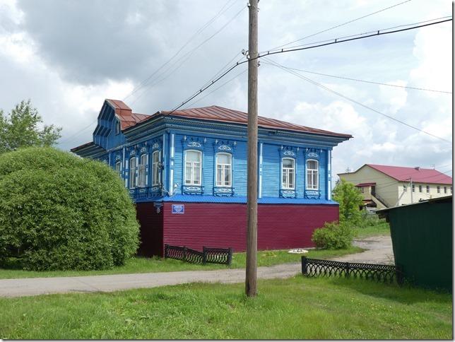 Village russe - Sibérie (29)