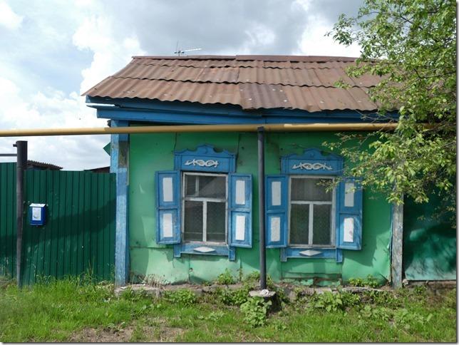 Village russe - Sibérie (30)