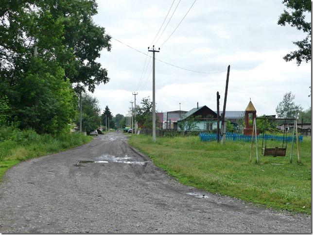 Village Sibérie (1)