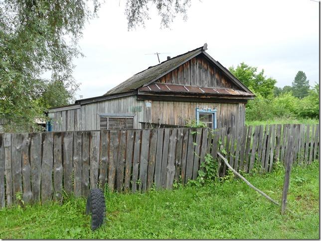 Village Sibérie (2)