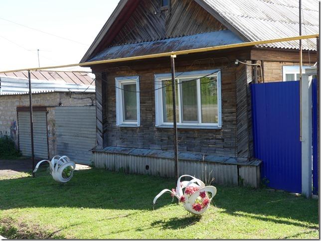 Yelabuga - maisons russes (3)