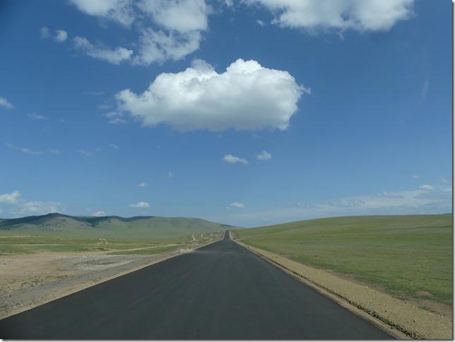 De Songino à Numrog - Itinéraire T3 (124)