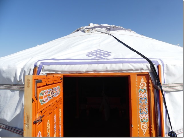 Désert du Gobi - bivouac falaises de feu Bayanzag (34)