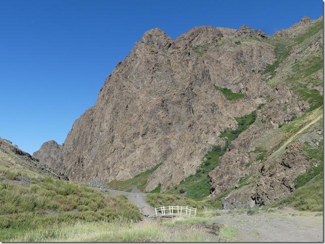 Désert du Gobi -Canyon Yoliin Am (28)