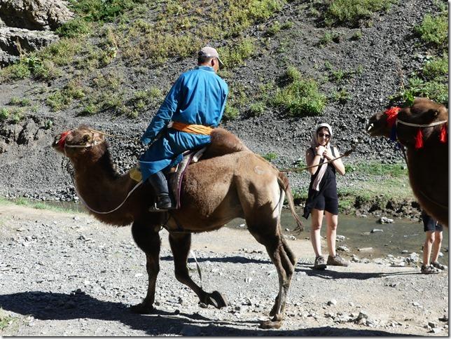 Désert du Gobi -Canyon Yoliin Am (38)