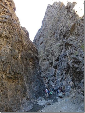 Désert du Gobi -Canyon Yoliin Am (40)