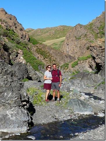 Désert du Gobi -Canyon Yoliin Am (51)