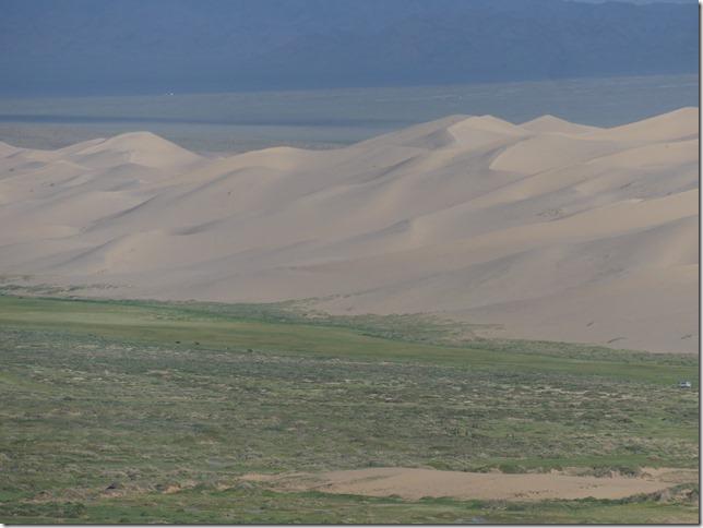 Désert du Gobi - Dunes de Khongoryn Els (35)