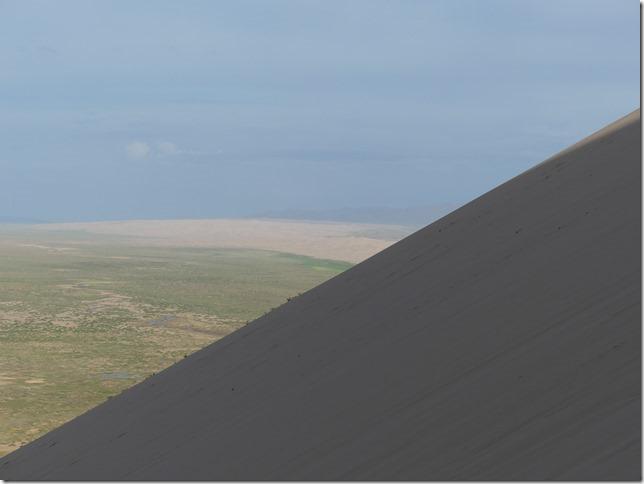 Désert du Gobi - Dunes de Khongoryn Els (47)