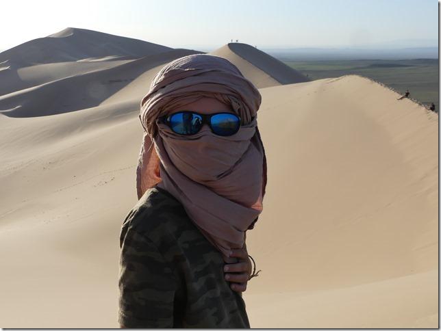Désert du Gobi - Dunes de Khongoryn Els (56)