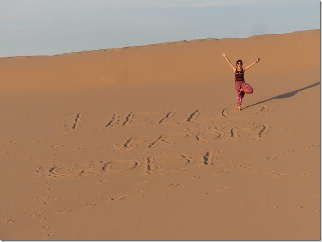 Désert du Gobi - Dunes de Khongoryn Els (99)