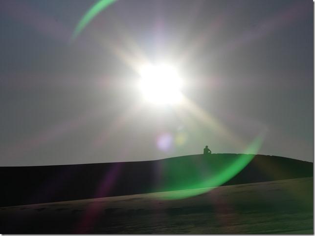 Désert du Gobi - Nuit dans les dunes de Khongoryn Els (12)