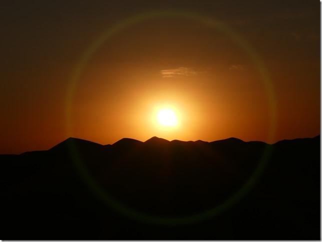 Désert du Gobi - Nuit dans les dunes de Khongoryn Els (30)