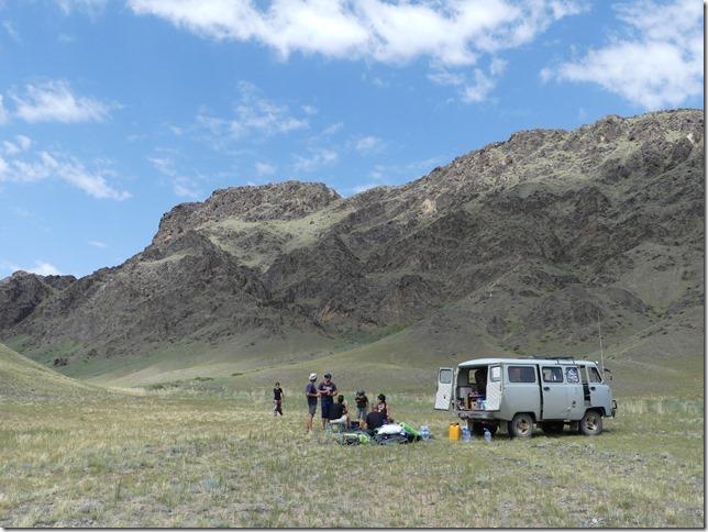 Désert du Gobi - sur la route des dunes (12)