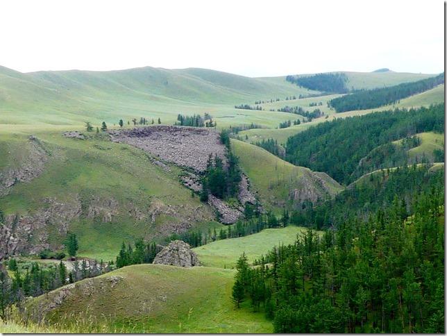 Gorges de Chuluut - T3 (27)