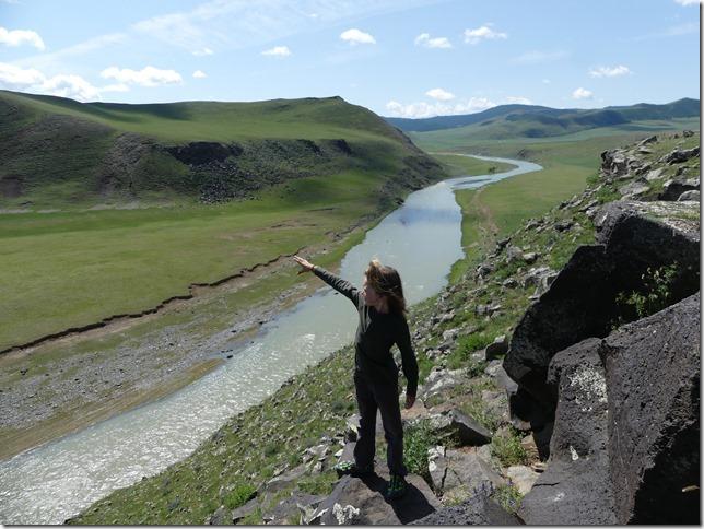 Gorges de Chuluut - T3 (72)