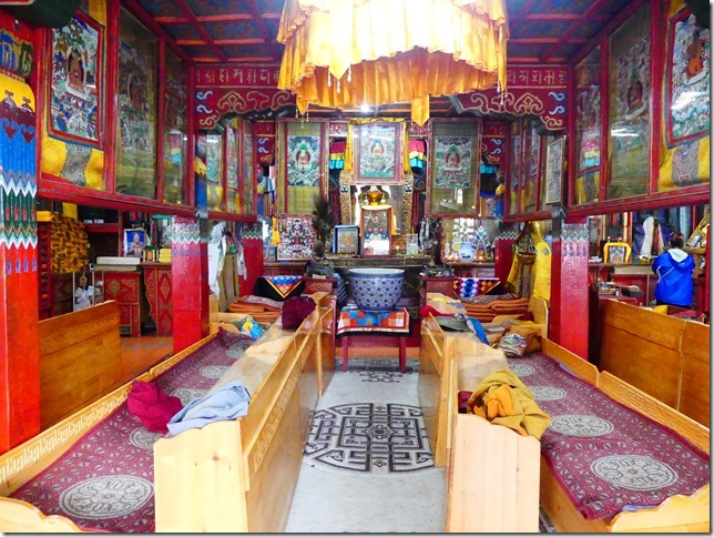 Kharkorin -  monastère Erdene Zuu  (21)