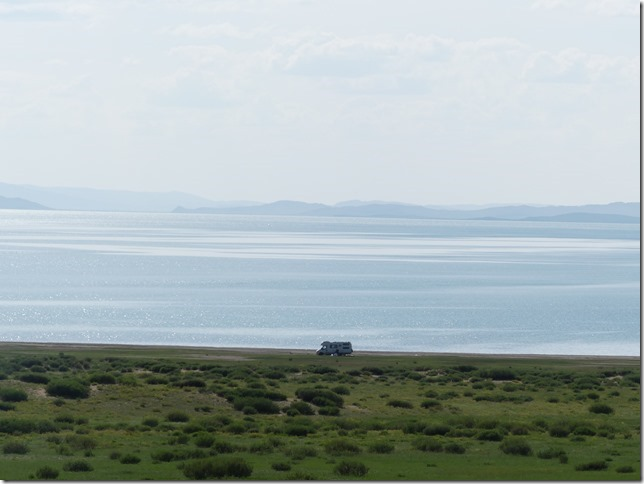 Lac telmen - Itinéraire T3 (23)