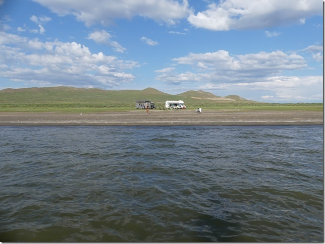 Lac telmen - Itinéraire T3 (26)