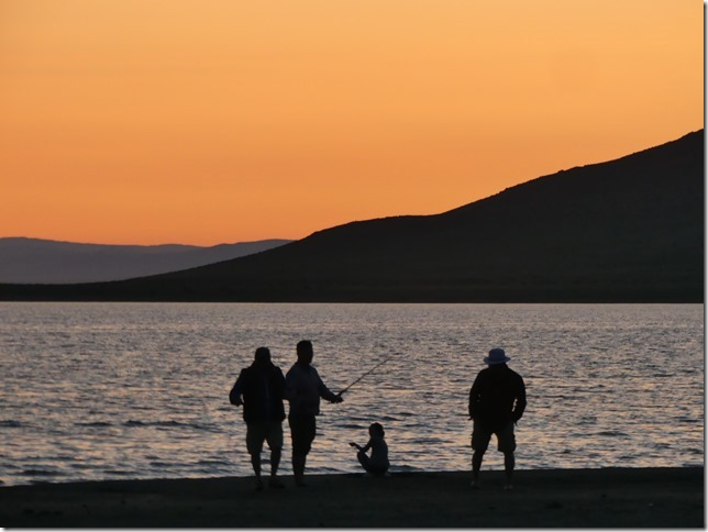 Lac telmen - Itinéraire T3 (48)