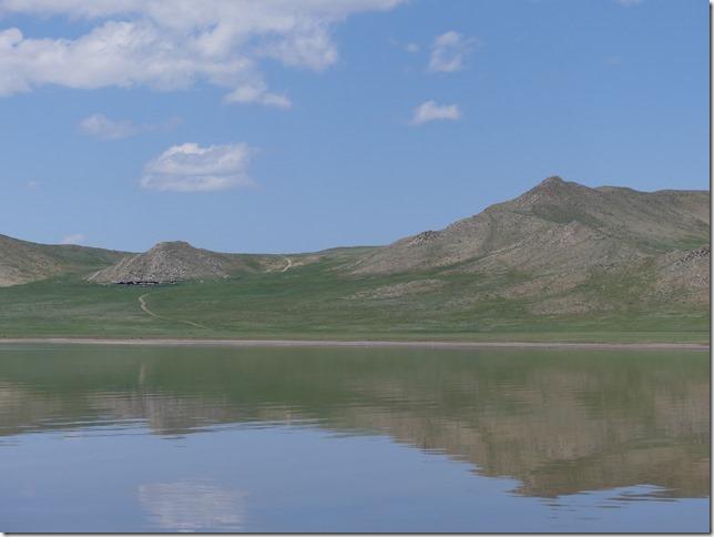 Lac telmen - Itinéraire T3 (52)