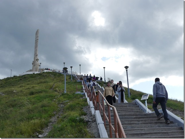 Oulan Bator -Zaisan Hill (1)