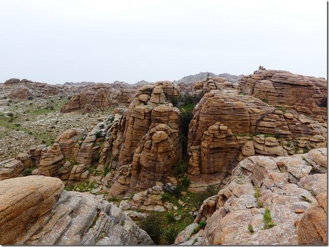 Sur la route du Gobi - Baga Gazriin Chuluu (16)