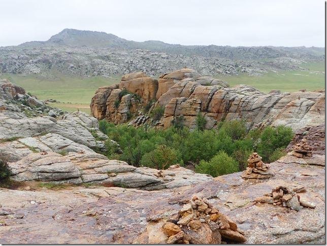Sur la route du Gobi - Baga Gazriin Chuluu (64)