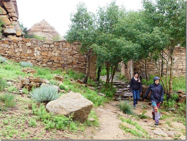 Sur la route du Gobi - Baga Gazriin Chuluu (78)