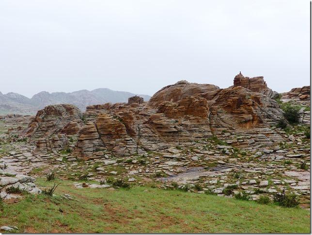 Sur la route du Gobi - Baga Gazriin Chuluu (9)