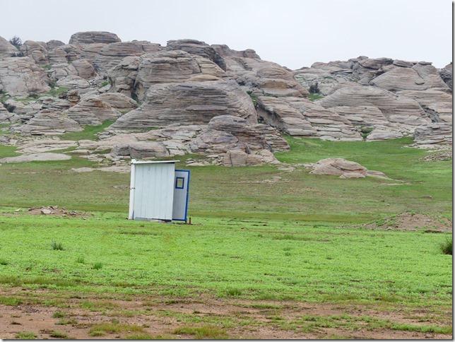 Sur la route du Gobi - Bivouac Baga Gazriin Chuluu (10)