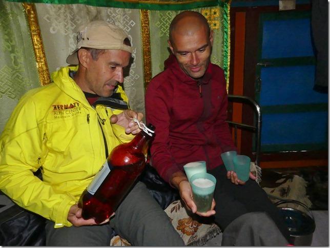 Sur la route du Gobi - Bivouac Baga Gazriin Chuluu (8)